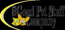 The Good Pet Stuff Company